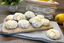 biscotti con limone Interdonato IGP